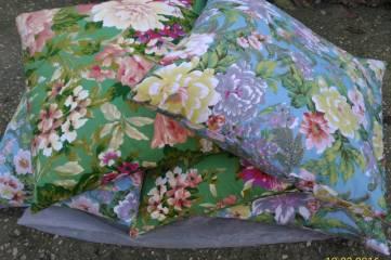 Чистая подушка — здоровый сон!