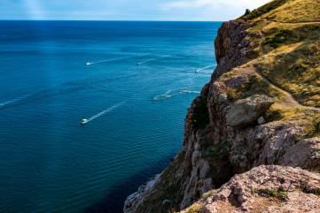 Чудесный Крым (ФОТО)