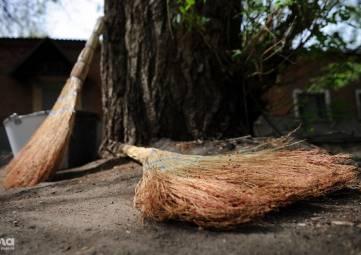 В Феодосии объявят двухмесячник чистоты