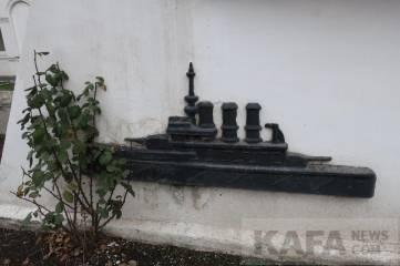 Феодосийские памятники культуры и истории – каковы перспективы(фоторепортаж)