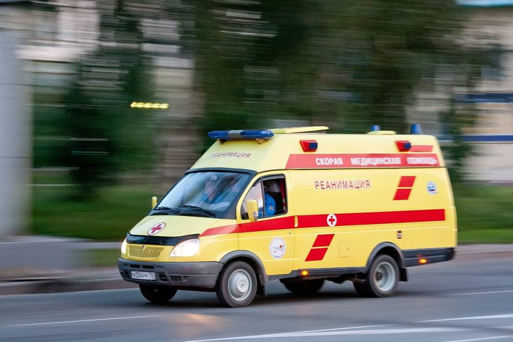 В Феодосии за новогодние праздники погибло три человека