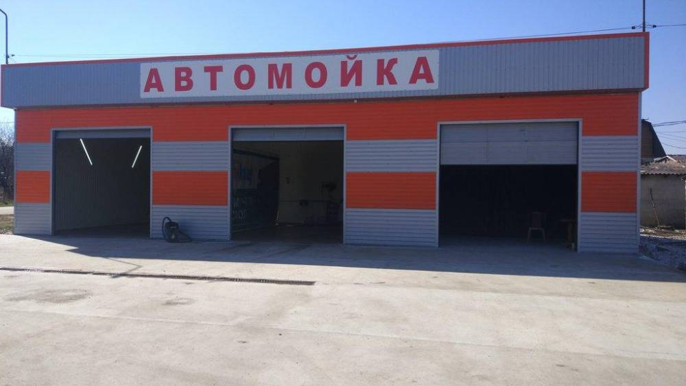 Автомойки Феодосии проверят на честность - Бовтуненко