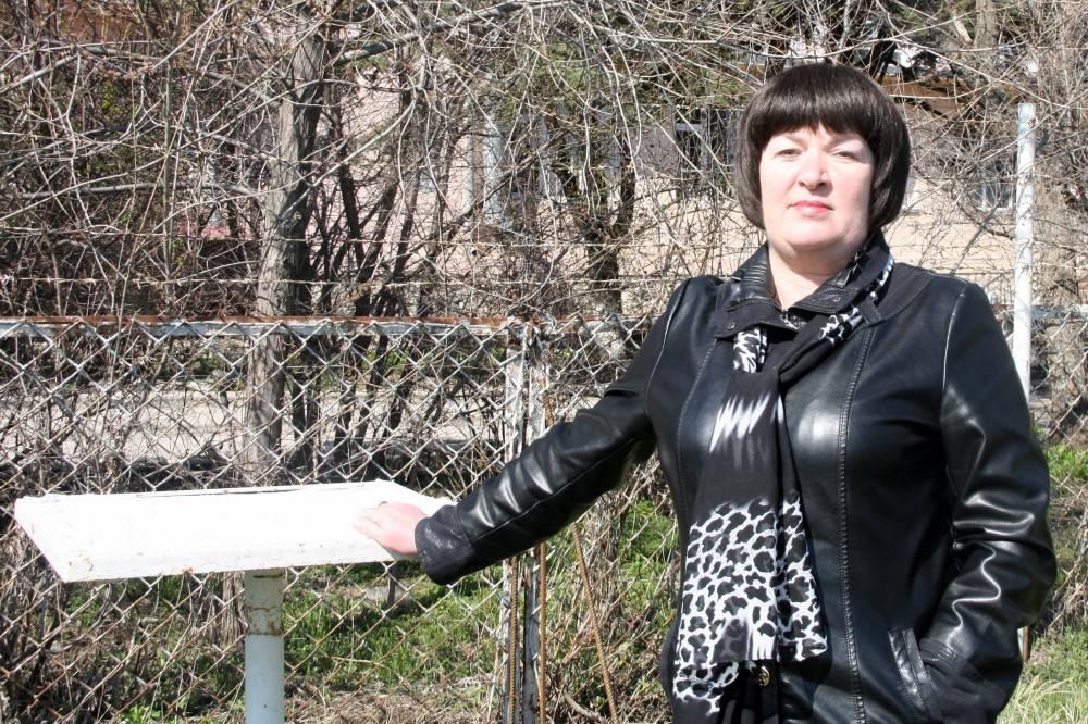 Интервью с начальником феодосийской  метеостанции Светланой Коньшиной