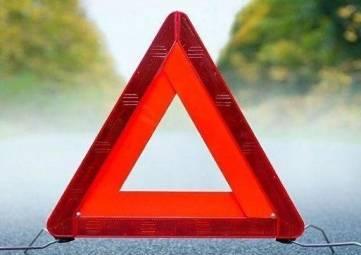 В МВД рассказали подробности аварии на «Тавриде» с участием «КАМАЗа» и легковушки