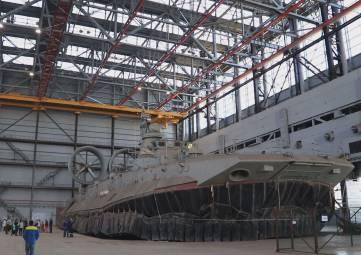 Завод «Море» приватизируют