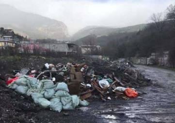 Названы самые грязные города Крыма и на Крым надвигается снегопад
