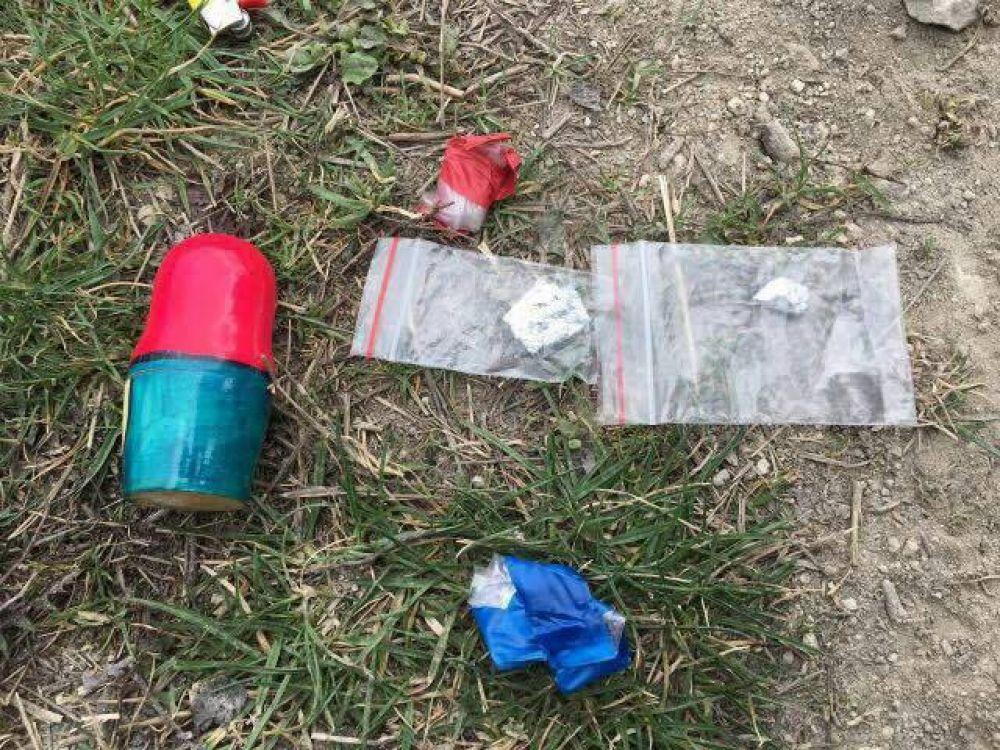 Матрешка с секретом: феодосиец попался на хранении наркотиков в игрушке (ФОТО)