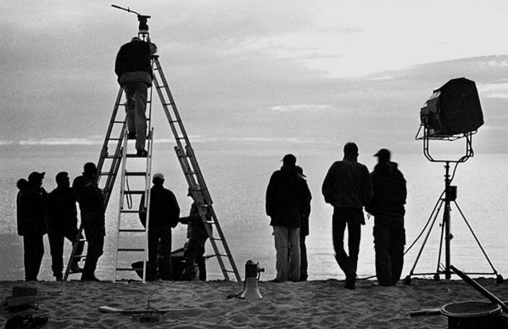 «Мосфильм» снимет в Феодосии часть эпической картины «Три времени года»