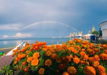 Феодосия и Севастополь попали в топ мест для патриотического туризма и Аксёнов распорядился провести Год студенческого спорта в Крыму