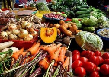 На этой неделе сельхозярмарки пройдут в посёлках ялтинского региона