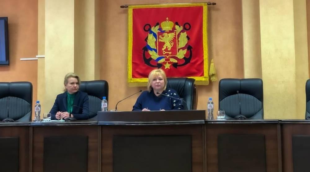 Получит ли феодосийский Золотой пляж статус ООПТ и председатель горсовета Керчи уволена после скандала с поздравлением блокадников