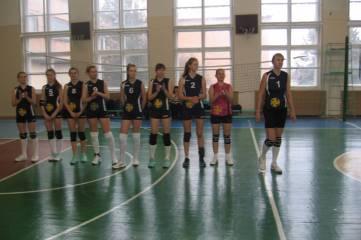 Феодосийские волейболистки стали победителями чемпионата Крыма второго дивизиона