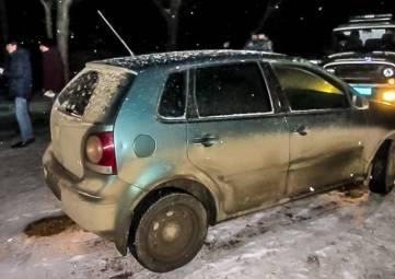 В Симферополе мать под медикаментами зарезала в машине 7-летнего сына