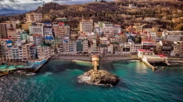 Красота Крыма в деталях