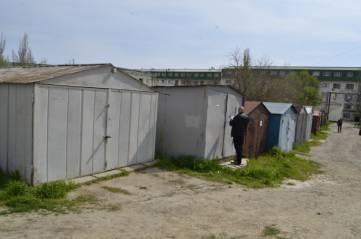Власти Феодосии заявили о намерении пустить под снос почти три десятка гаражей