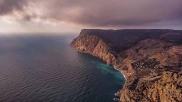 Крым прекрасен в любое время года