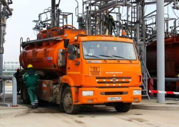 Качество топлива на заправках ATAN в Крыму не вызвало нареканий Росстандарта