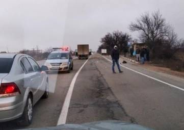 В Крыму на пешеходном переходе насмерть сбили двух женщин и российские магазины скрыто взвинтили цены на гаджеты