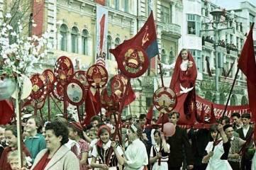 Про «парады»…