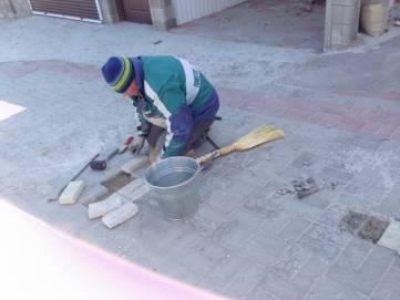 Коктебельские предприниматели оплатили реконструкцию поселковой набережной (ФОТО)