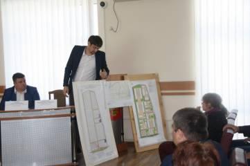 Из Феодосии планируют перенести все производство за город