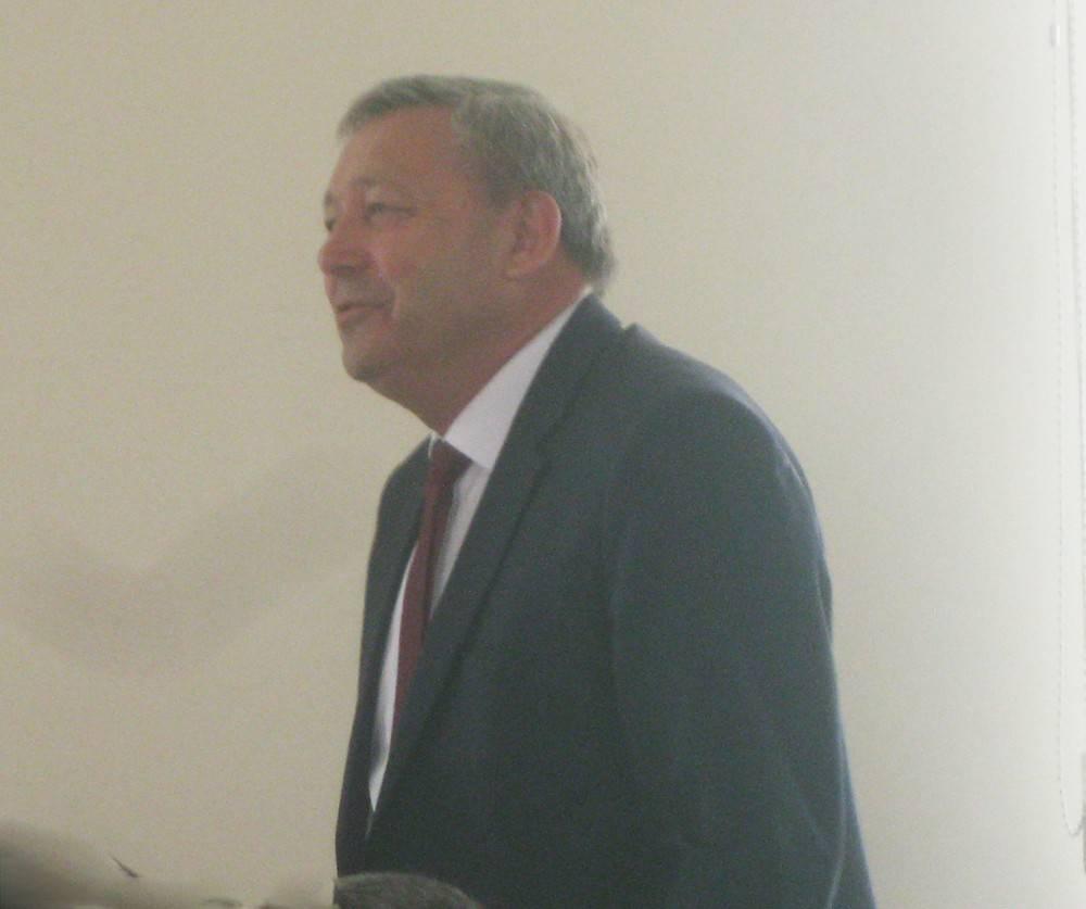 Феодосийских депутатов стало меньше