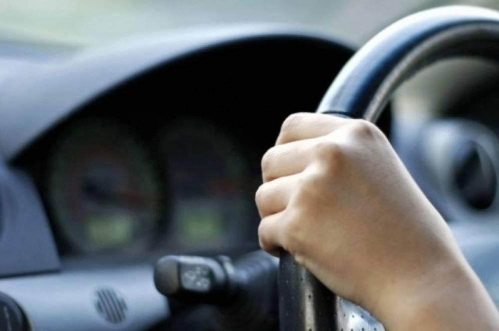 Юные горе-водители из Феодосии заплатят штрафы за езду без прав