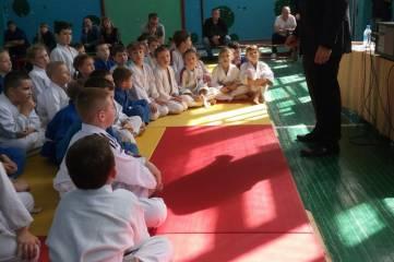 Около сотни дзюдоистов соревновались в Орджоникидзе