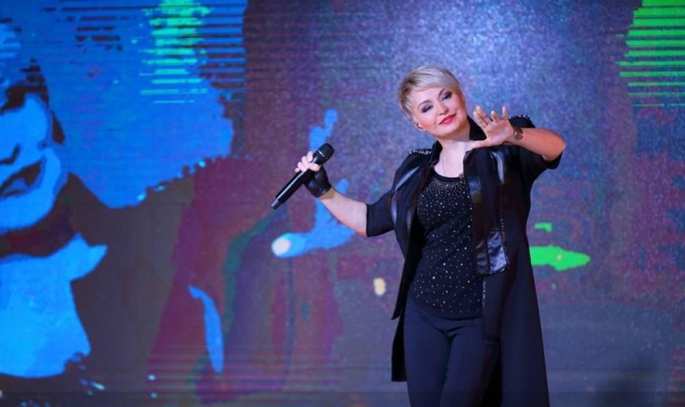 Катя Лель и Алексей Гоман споют в Феодосии 9 мая
