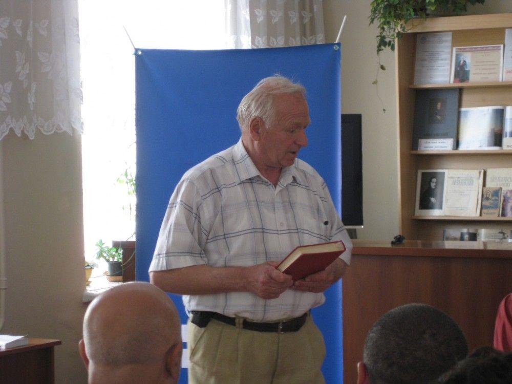 В Феодосии рассказали о героях Великой Отечественной войны