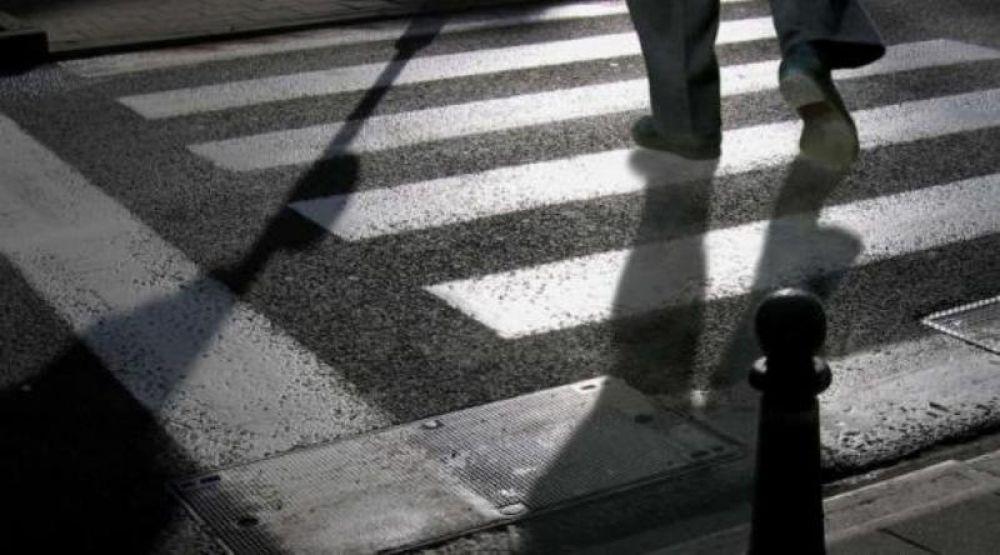 Пожилой пешеход серьезно пострадал под колесами Renault в Феодосии