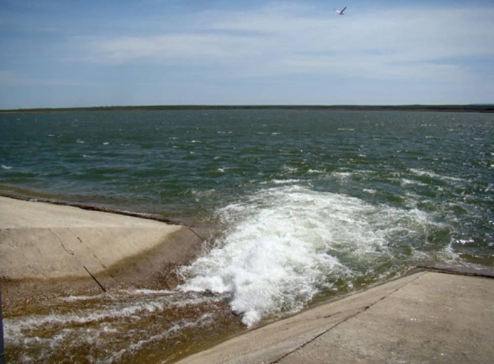 Специалисты проверили качество воды в Феодосийском и Фронтовом водохранилищах