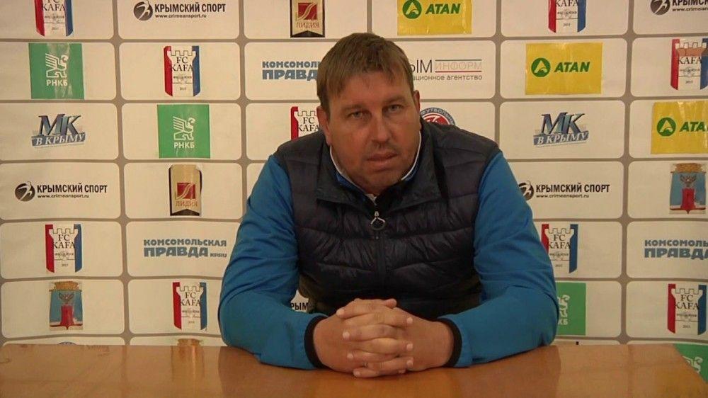 Феодосийская «Кафа» отказалась от участия в чемпионате Премьер-лиги КФС из-за отсутствия денег