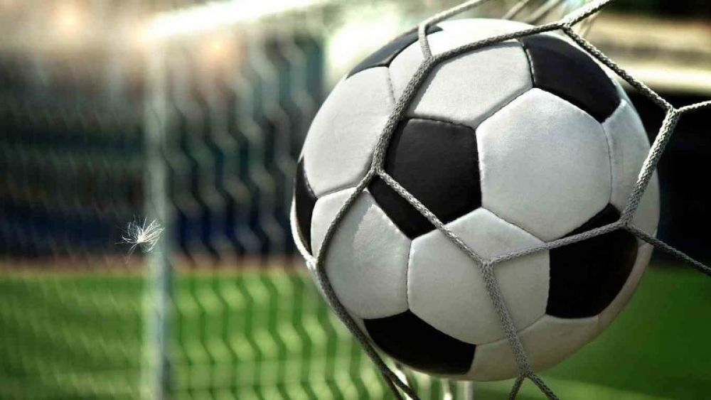 «Кафа» обошла «Евпаторию» в 24-ом туре чемпионата Премьер-лиги КФС