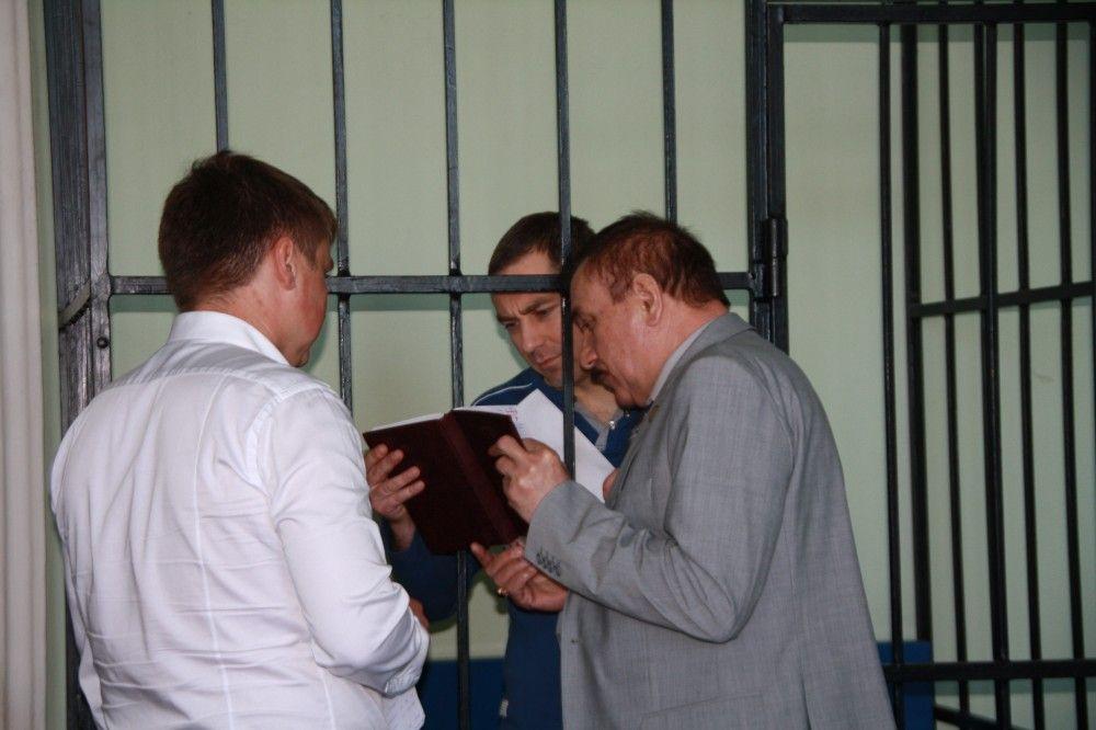 Многие вопросы от Щепеткова остались без ответа