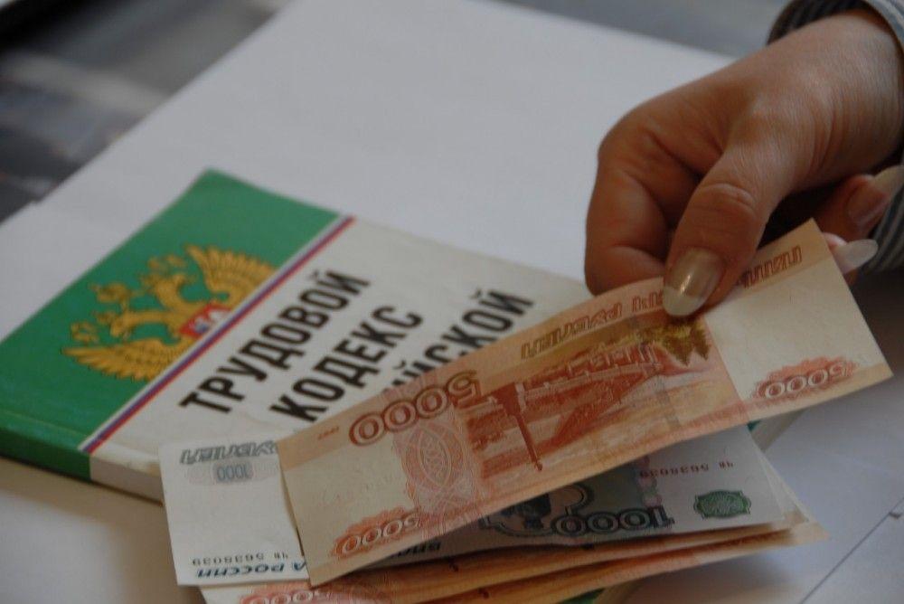 Работникам феодосийских заводов обещают выплатить долги по зарплате в ближайшем будущем