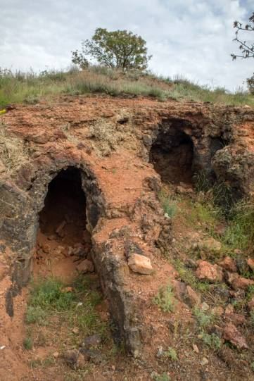 Чобан-Куле — развалины замка на живописном мысе близ Судака