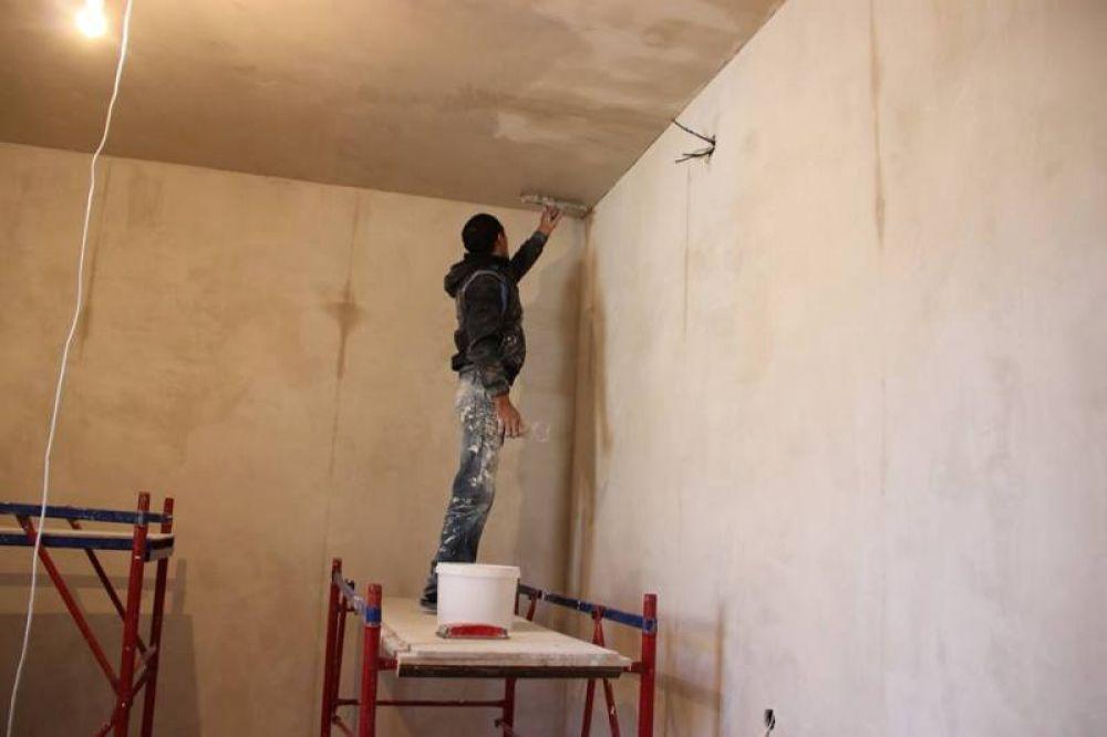 Ремонт в феодосийском ЗАГСе планируют завершить к концу мая