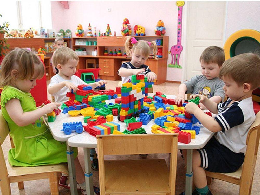 В июне начнут выдавать направления в детские сады для маленьких феодосийцев
