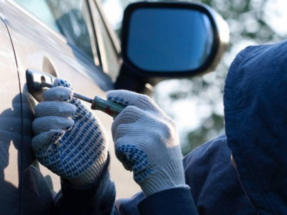 Феодосийская полиция призывает к бдительности владельцев автомобилей