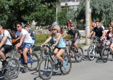 В Феодосии пройдет традиционный «Велодень»