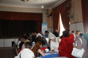 В Феодосии безработным предложили более 300 вакансий