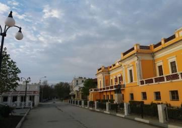 Правда о музеях в Феодосии