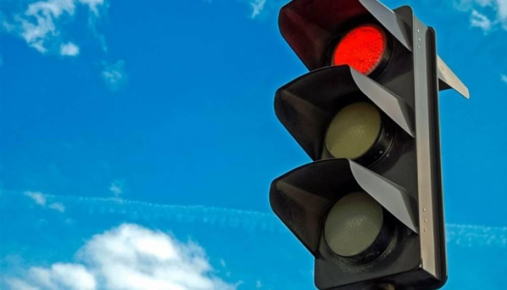 Еще один светофор появится в центре Феодосии