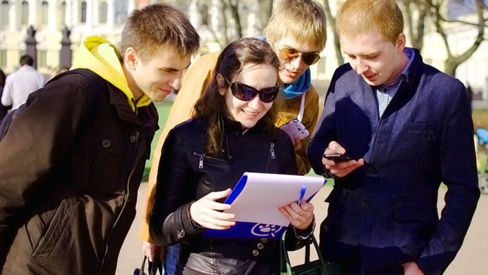 Феодосийцев приглашают к участию в квесте по мотивам известных телепередач