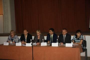 Феодосийцев не интересует бюджет города