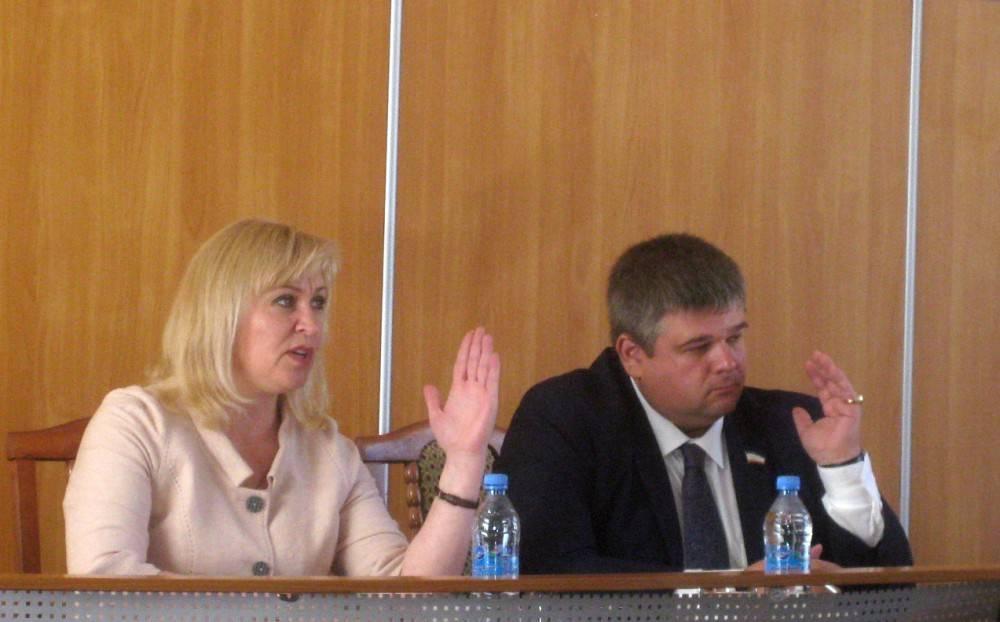Прокуратура Феодосии вынесла протест по добровольным пожертвованиям в бюджет города