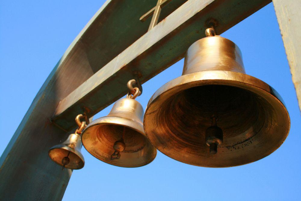 В Феодосии презентовали колокольный звон как искусство