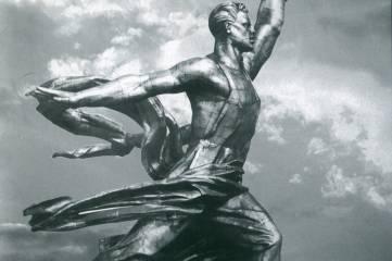 «Рабочему и колхознице» — 80: Этапы большого пути
