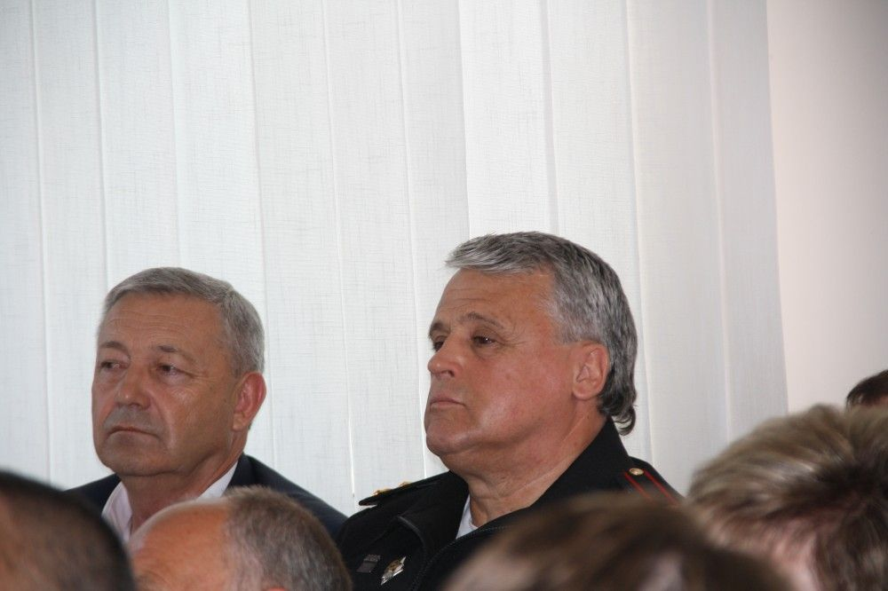 Феодосийский депутат досрочно прекратил полномочия